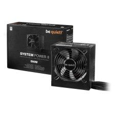 Be Quiet System Power 8 - 500W