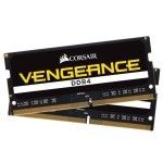 Corsair Vengeance SO-DIMM DDR4 32 Go (2x16Go) 3000 MHz CL18