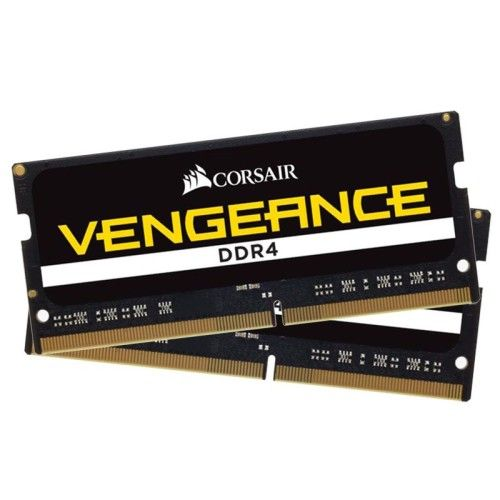 Corsair Vengeance SO-DIMM DDR4 8 Go (2x4Go) 2400 MHz CL16