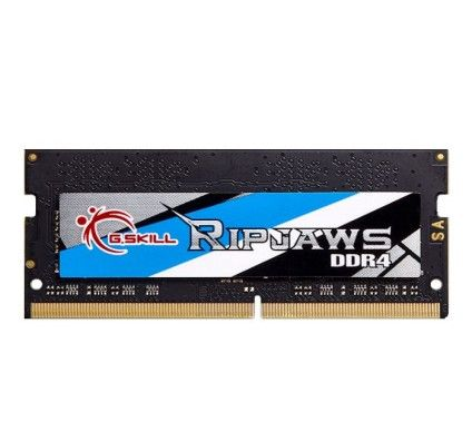 G.Skill RipJaws Series SO-DIMM 16 Go DDR4 2666 MHz CL19