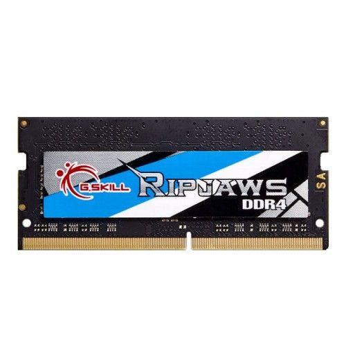 G.Skill RipJaws Series SO-DIMM 32 Go DDR4 2666 MHz CL18