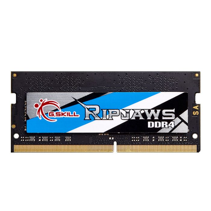 G.Skill RipJaws Series SO-DIMM 8 Go DDR4 2133 MHz CL15