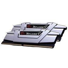 G.Skill RipJaws 5 Series Argent 16 Go (2x8Go) DDR4 2400 MHz CL15