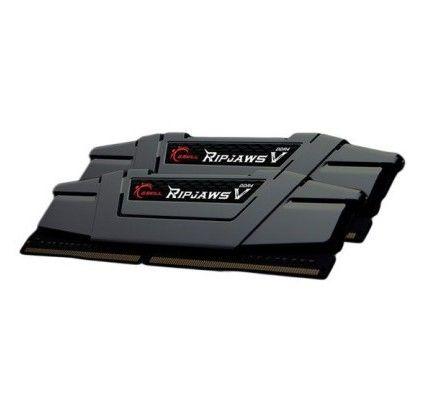 G.Skill RipJaws 5 Series Gris 16 Go (2x8Go) DDR4 3200 MHz CL16