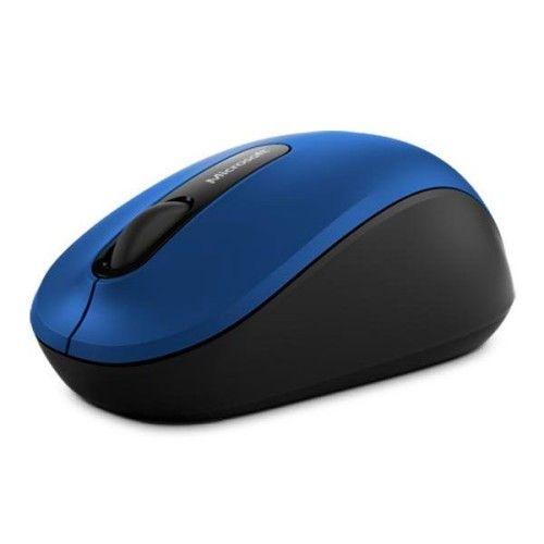 Microsoft Bluetooth Mobile Mouse 3600 Bleu