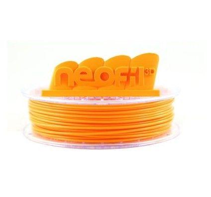 Neofil3D Bobine PLA 1.75mm 750g - Orange