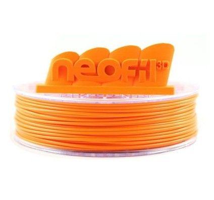 Neofil3D Bobine ABS 1.75mm 750g - Orange