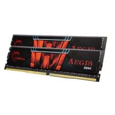 G.Skill Aegis 16 Go (2x8Go) DDR4 2666 MHz CL19