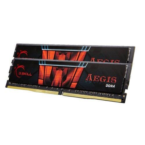 G.Skill Aegis 8 Go (2x4Go) DDR4 2133 MHz CL15
