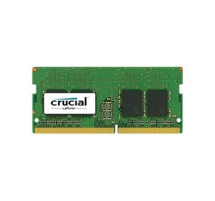 Crucial SO-DIMM DDR4 8 Go 2400 MHz CL17 DR X8