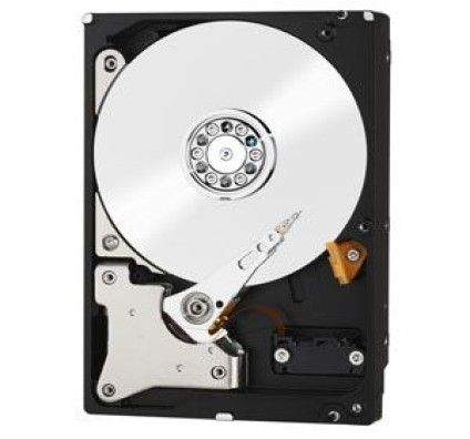 WD Red Desktop 8 To SATA 6Gb/s