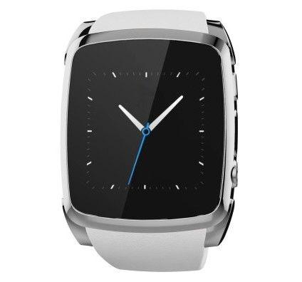 Prestige Smart Watch Blanc