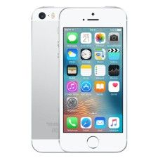 Apple iPhone SE 128 Go Argent