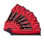 G.Skill RipJaws 5 Series Rouge 64 Go (8x8Go) DDR4 3000 MHz CL15