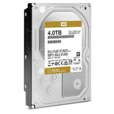 WD Gold 4 To - WD4002FYYZ