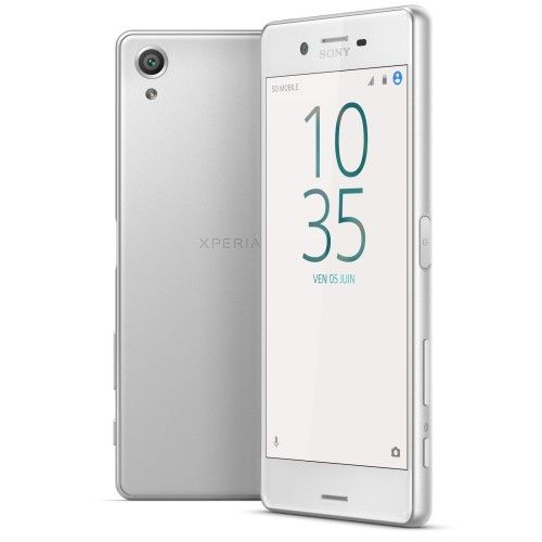 Sony Xperia X 32 Go Blanc
