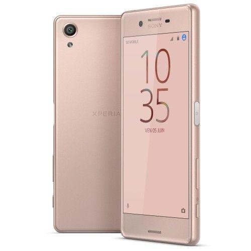 Sony Xperia X 32 Go Rose