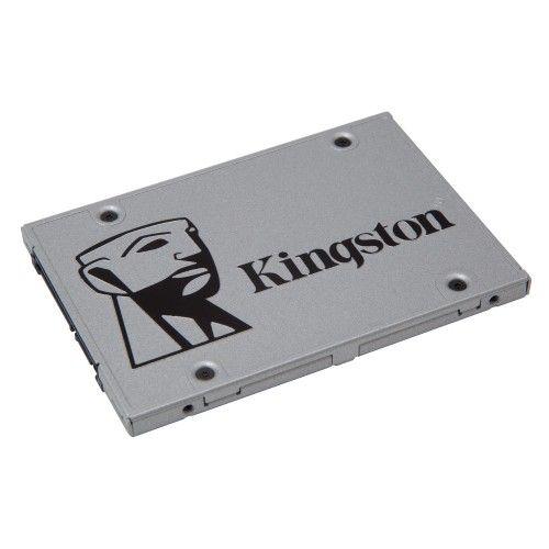 Kingston SSDNow UV400 Series 120 Go