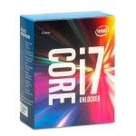 Intel Core i7-6850K (3.6 GHz)