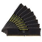 Corsair Vengeance LPX Series Low Profile 128 Go (8x16Go) DDR4 3800 MHz CL19