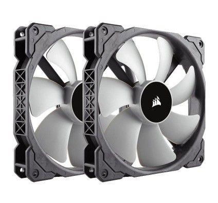 Corsair Air Series ML 140 - Pack de 2