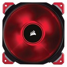Corsair Air Series ML 140 Pro LED Rouge