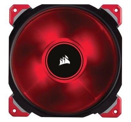 Corsair Air Series ML 140 Pro LED Rouge