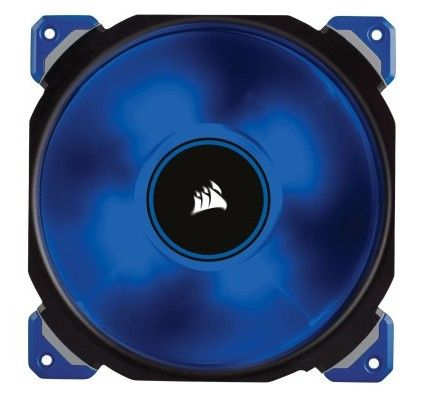Corsair Air Series ML 140 Pro LED Bleu