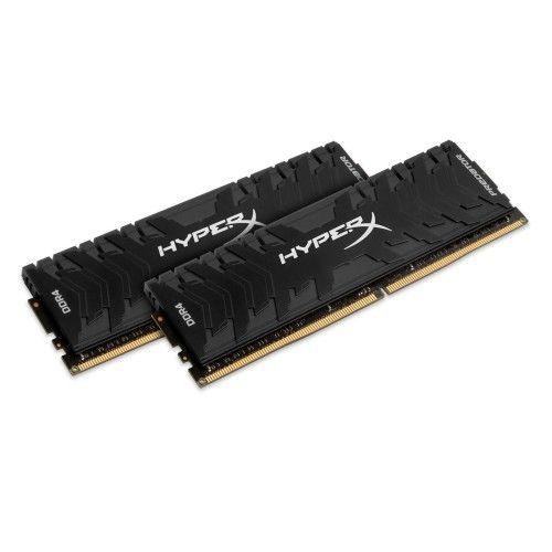 HyperX Predator Noir 16 Go (2x8Go) DDR4 2666 MHz CL13