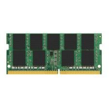 Kingston ValueRAM SO-DIMM 16 Go DDR4 2400 MHz CL17 DR X8 - KVR24S17D8/16