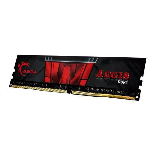 G.Skill Aegis 8 Go  DDR4 3000 MHz CL16