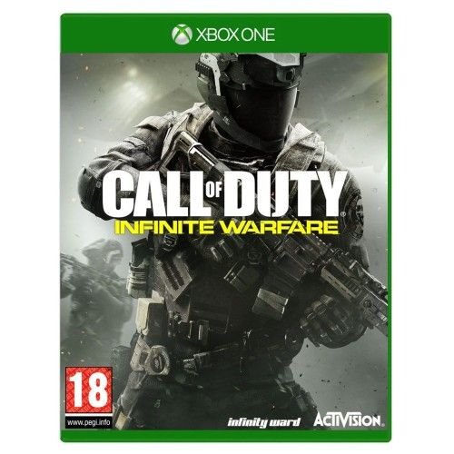 Call Of Duty : Infinite Warfare (Xbox One)