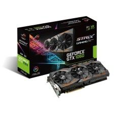 Asus ROG STRIX-GTX1060-6G-GAMING - GeForce GTX 1060