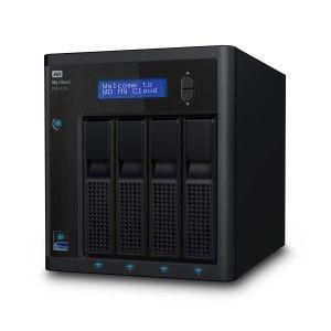 WD My Cloud Série Pro PR4100 24 To (4x6To)