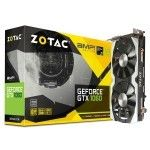 Zotac GeForce GTX 1060 AMP! Edition