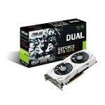 Asus DUAL-GTX1070-8G - GeForce GTX 1070