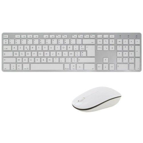 Mobility Lab Wireless Desktop for Mac