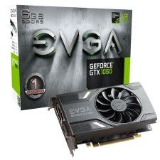 eVGA GeForce GTX 1060 - 6 Go