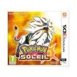 Pokemon Soleil (Nintendo 3DS/2DS)