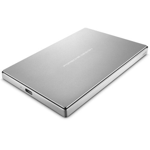 LaCie Porsche Design Mobile Drive 1 To (USB 3.1)