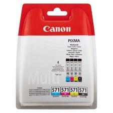 Canon CLI-571 BK/C/M/Y