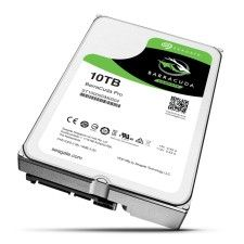 Seagate BarraCuda Pro 10 To (ST10000DM0004)