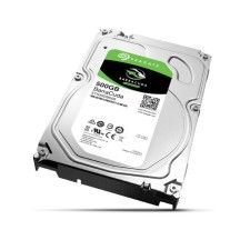 Seagate BarraCuda 500G (ST500DM009)