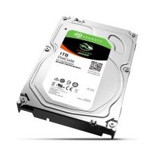 Seagate FireCuda SSHD 1 To - ST1000DX002