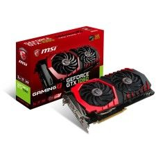 MSI GeForce GTX 1060 Gaming X - 3 Go