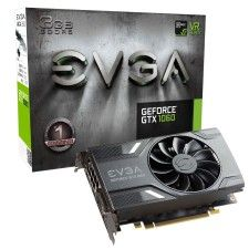 eVGA GeForce GTX 1060 Gaming - 3 Go