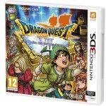 Dragon Quest VII : La Quête des vestiges du monde (Nintendo 3DS)