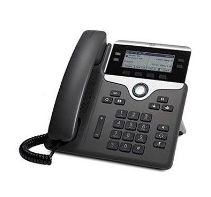 Cisco Small Business IP Phone 7841