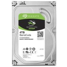Seagate BarraCuda 4 To (ST4000DM005)