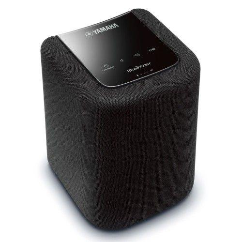 Yamaha MusicCast WX-010 Noir